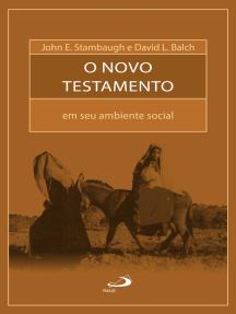 O Novo Testamento em seu ambiente social