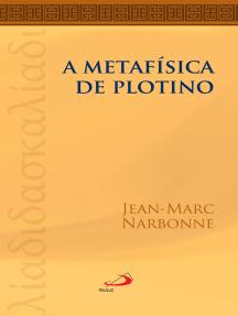 A metafísica de Plotino