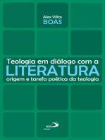 Teologia em diálogo com a literatura