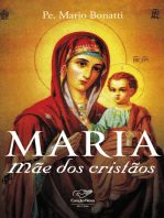 Maria, mãe dos cristãos