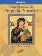 Nossa Senhora do Perpétuo Socorro, mãe acolhedora