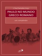 Paulo no mundo greco-romano: Um compêndio