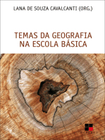 Temas da geografia na escola básica