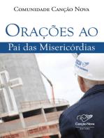 Orações ao Pai das Misericórdias