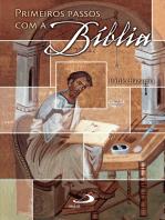 Primeiros passos com a Bíblia