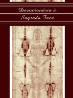 Devocionário à Sagrada Face