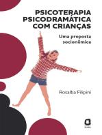Psicoterapia psicodramática com crianças
