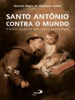 Santo Antônio Contra o Mundo