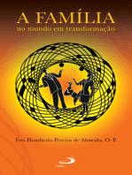 A família no mundo em transformação