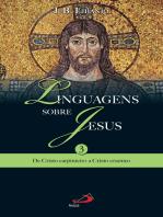 Linguagens sobre Jesus 3