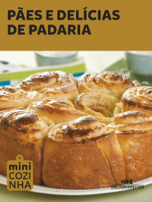 Pães e Delícias de Padaria