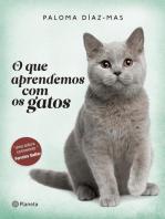 O que aprendemos com os gatos