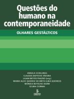 Questões do humano na contemporaneidade