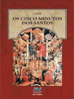 Os cinco minutos dos Santos