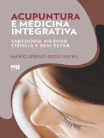Acupuntura e medicina integrativa