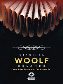 Orlando: Edição bilíngue português - inglês