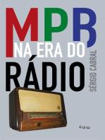 MPB na era do rádio