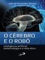O cérebro e o robô