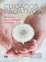 Cuidados paliativos: Diretrizes para melhores práticas