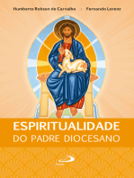 Espiritualidade do Padre Diocesano