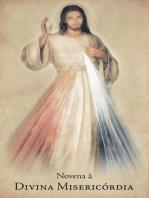 Novena A Divina Misericórdia