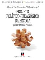 Projeto político-pedagógico da escola
