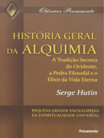 História Geral da Alquimia