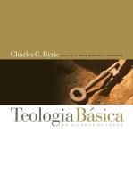 Teologia básica: Um guia sistemático popular para entender a verdade bíblica