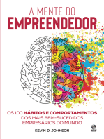 A mente do empreendedor