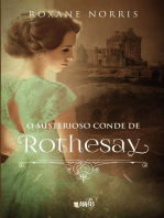 O misterioso conde de Rothesay