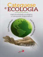 Catequese e ecologia