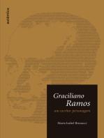 Graciliano Ramos – Um escritor personagem