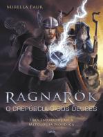 Ragnarok - O Crepúsculo Dos Deuses
