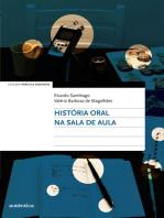 História oral na sala de aula
