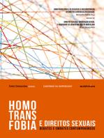 Homotransfobia e direitos sexuais
