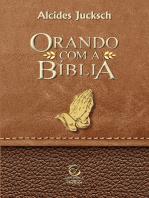 Orando com a Bíblia