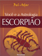 Você e a Astrologia - Escorpião