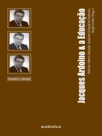 Jacques Ardoino & a Educação