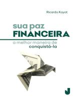 Sua paz financeira