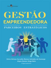 Gestão empreendedora: Parceiros estratégicos