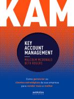 KAM - Key Account Management
