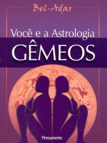 Você e a Astrologia - Gêmeos