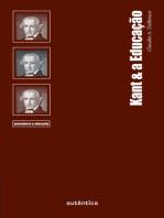 Kant & a Educação