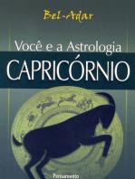 Você e a Astrologia - Capricórnio