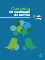Coaching na mediação de família