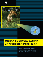 Doença de Chagas canina do semiárido paraibano