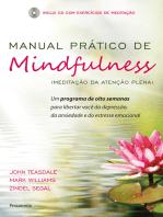 Manual Prático De Mindfulness