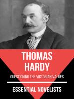 Essential Novelists - Thomas Hardy