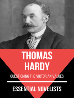 Essential Novelists - Thomas Hardy
