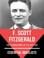 Essential Novelists - F. Scott Fitzgerald